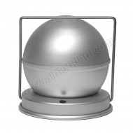 "4"" Spherical Pudding/Cake Mould"