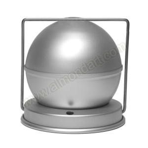 """5"""" Spherical Pudding/Cake Mould"""