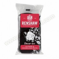 Renshaw Dahlia Black Flower & Modelling Paste - 250g