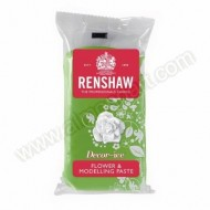 Renshaw Grass Green Flower & Modelling Paste - 250g