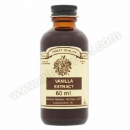 Vanilla Extract - Nielsen-Massey 60ml