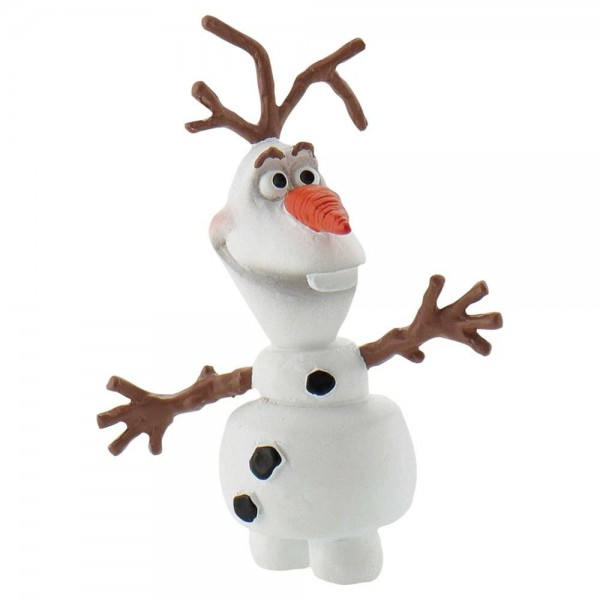 Olaf from Frozen - Cake Topper