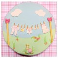 Baby Clothes Mould - 8 Designs