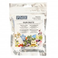 PME White Gum Paste - 200g