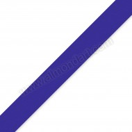 15mm Royal Blue Double Sided Satin Ribbon - 1m