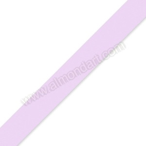 15mm Lilac Double Sided Satin Ribbon - 1m