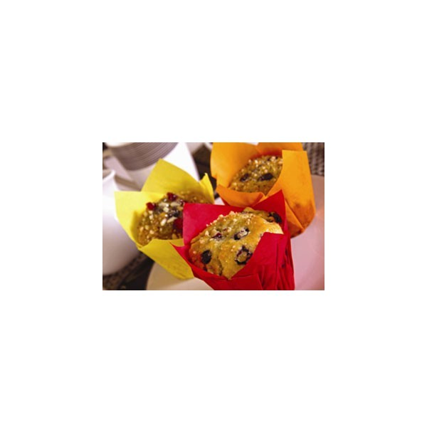 Tulip Muffin Wraps - 25pk