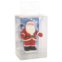 The Father Christmas Cake Decoration
