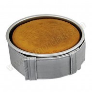 "PME Level Baking Belt 3"" - Small"