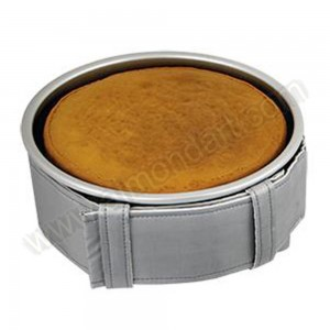 "PME Level Baking Belt - Medium - 43"" x 3"""