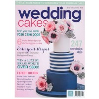 Wedding Cakes - A Design Source - Issue 59