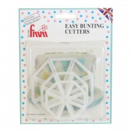 Bunting Cutter - Set of 3