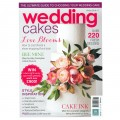 Wedding Cakes - A Design Source - Issue 61