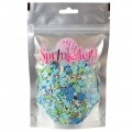 Sprinkletti Mermaid Mix Sprinkles - 100g
