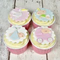 FMM - Adorable Baby Cutter Set of 4