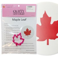 Maple Leaf Cutter