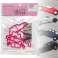 Cars Cutter Set - 5pc