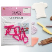 Cooking Cutter Set - 7pc