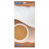 Bark Design - PME Impression Mat