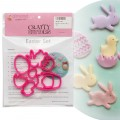 Easter Cutter Set - 7pc