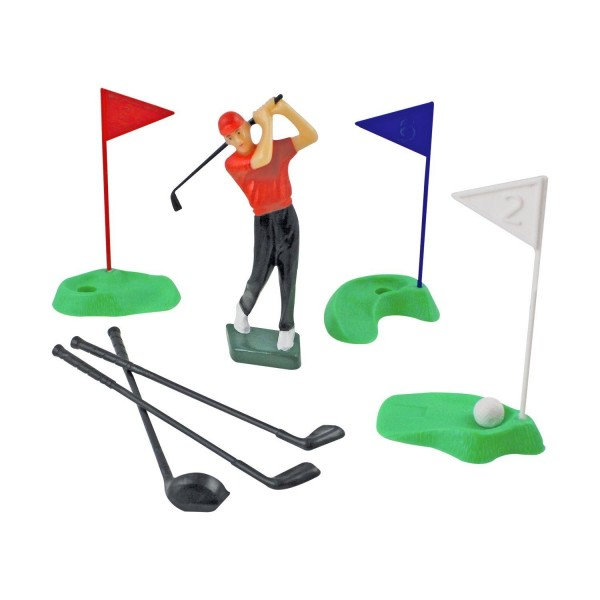 PME Golf Decoration Set - 13pc