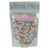 Sprinkletti Enchanted Mix Sprinkles - 100g