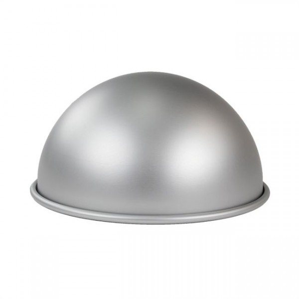 "PME Small 4"" Ball Cake Pan"