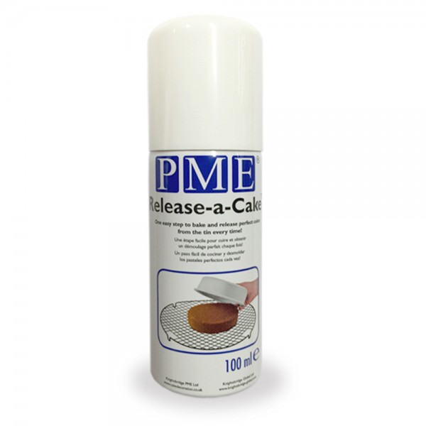Release-a-Cake Spray - 100ml