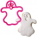 Crafty Cutters Plastic Ghost Cookie Cutter