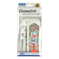 Triangle - Geometric Multicutter Set/3