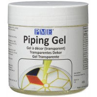 Clear Piping Gel 325g