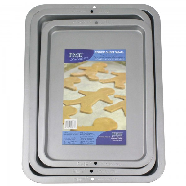 Non Stick Cookie Sheets