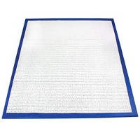 Blue Workboard 600x500mm with Mat