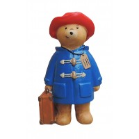 Paddington Bear Resin Cake Topper