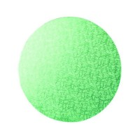 Pale Green 14 Inch Round Cake Drum