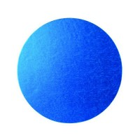 Royal Blue 14 Inch Round Cake Drum