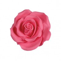 Cerise 38mm SugarSoft Rose