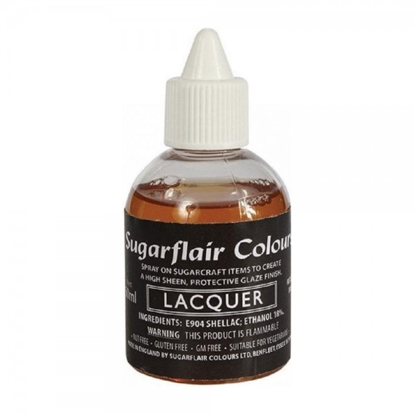 Airbrush Lacquer 60ml