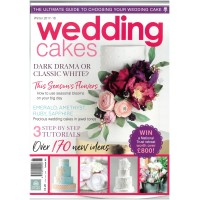 Wedding Cakes Magazine - Issue 65