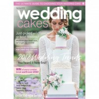 Wedding Cakes Magazine - Issue 66