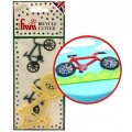Bicycle Cutter - 2pc