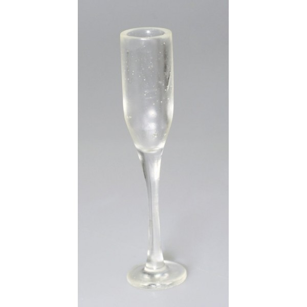 Champagne Flute - 60mm