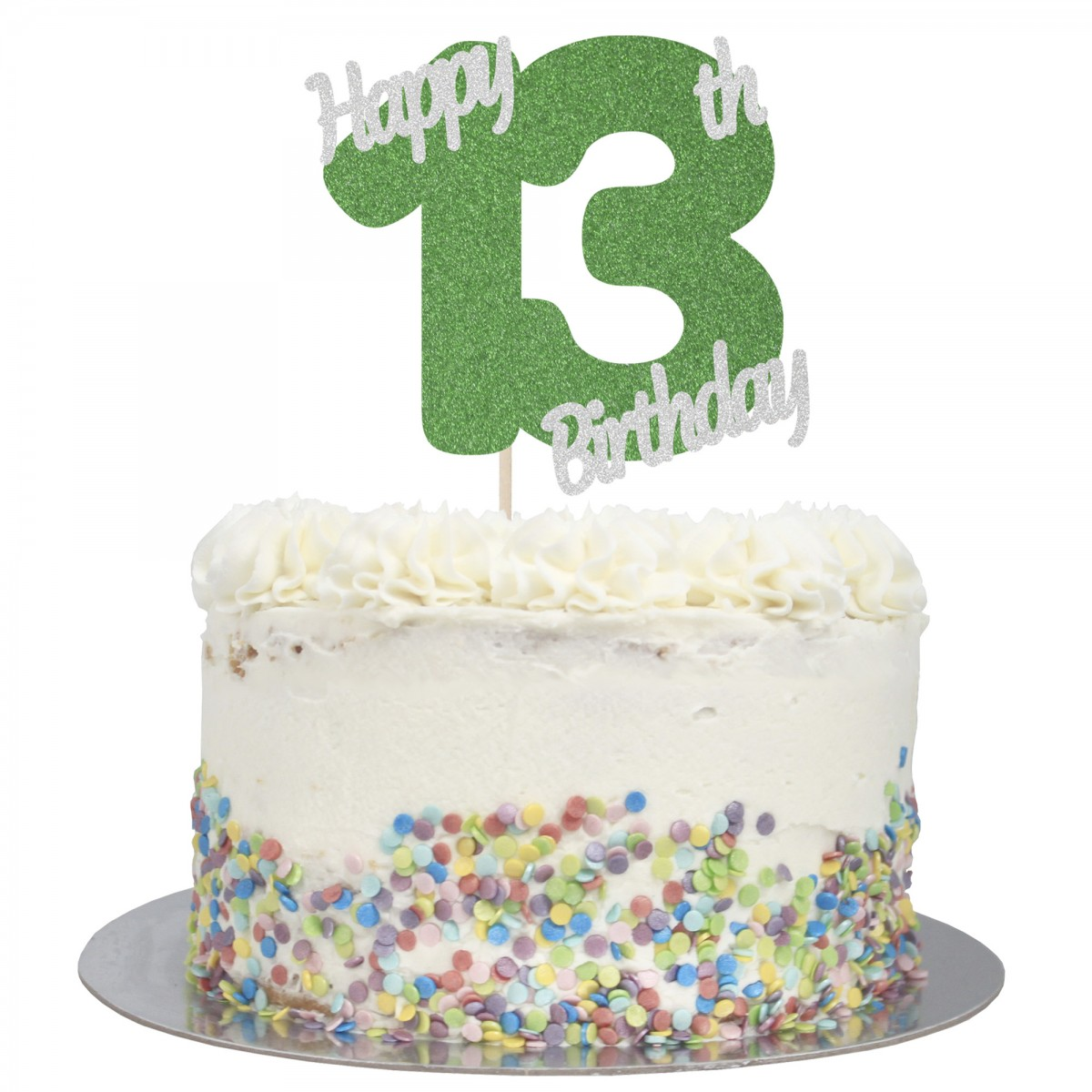 Pleasant Buy Happy 13Th Birthday Cake Topper Online Funny Birthday Cards Online Eattedamsfinfo