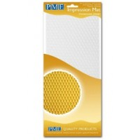 PME Honeycomb Impression Mat