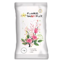 SmartFlex White Flower Paste - 1kg