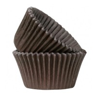 Brown Paper Cupcake / Muffin Cases