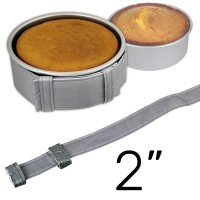 "PME 2"" Deep Level Baking Belts"