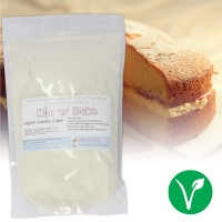 Vegan Mix N Bake Vanilla Cake Mix 1kg