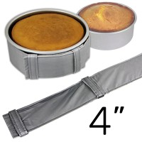 "PME 4"" Deep Level Baking Belts"