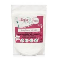 Whipping It Up! Raspberry Ripple - 500g